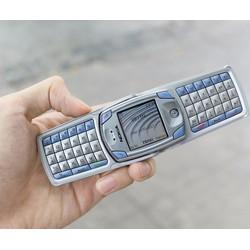Điện Thoại Nokia 6820 - Smartphone 2 bàn phím
