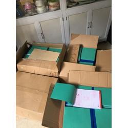 Combo 10 quyển hoá đơn bán hàng cho các shop