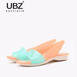 Dép quai nhựa nữ chính hãng UBZ - Australia