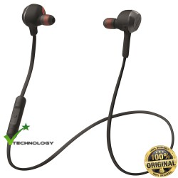 Tai nghe Bluetooth Jabra Sport Rox Đen - Bảo hành chính hãng 12 tháng