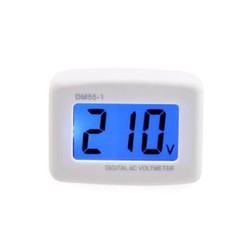 LCD Digital Voltmeter Volt Panel Meter  80-300V