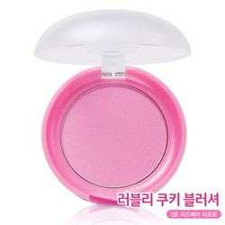 Phấn má hồng Lovely Cookies Blusher Etude-House