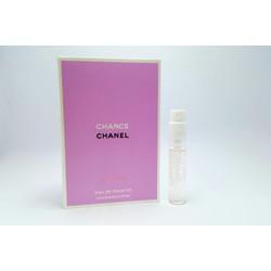Nước hoa Nữ CHANEL Chance Eau Vive EDT 2ml
