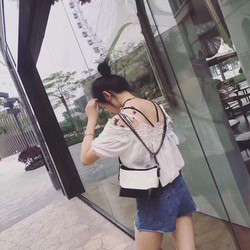 Túi xách Chane Ngọc Trinh