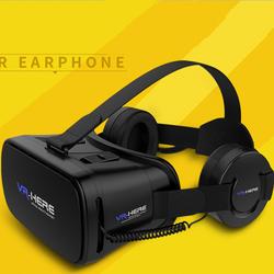 kính thực tế VR Here