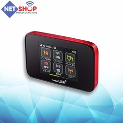 Router WIFI Emobile Pocket GL10P