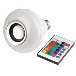 Bộ Loa Bluetooth Kiêm Đèn LED