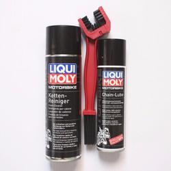 Bộ sản phẩm chăm sóc sên cao cấp Liqui Moly