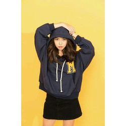 hoodie M co non