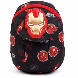 Ba lô Winghouse Iron Man Layer Backpack