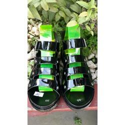 giày sandan chiến binh nu
