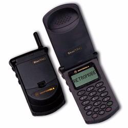 Điện Thoại Motorola StarTac Cổ năm 1999