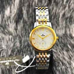 Đồng hồ cao cấp nữ chính hãng Teder TPQ992-W03