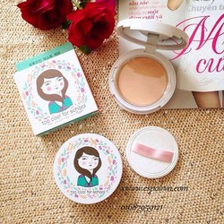 PHẤN PHỦ TOO COOL FOR SCHOOL PHOTOREADY PACT SPF25 PA++