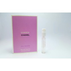 Nước hoa Nữ CHANEL Chance Eau Tendre EDT 2ml