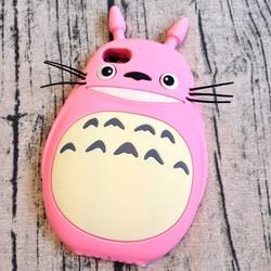 Ốp lưng Iphone 5 5s hình Totoro 3D