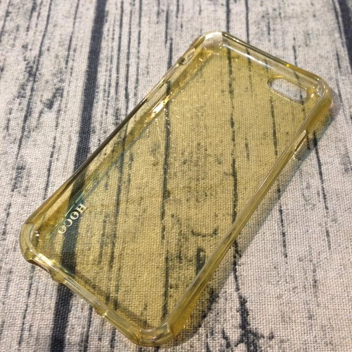 Ốp lưng Iphone 6 6s silicon hiệu Hoco 4