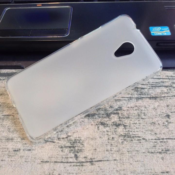 Ốp lưng Meizu M5S silicon 2