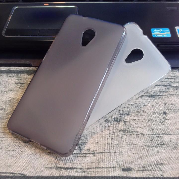 Ốp lưng Meizu M5S silicon 3