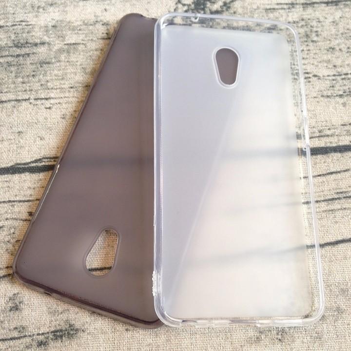Ốp lưng Meizu Note 5 silicon 1