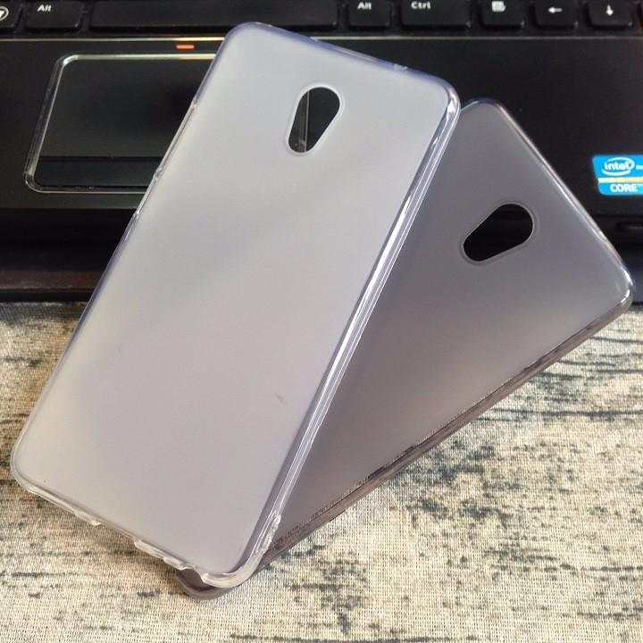 Ốp lưng Meizu Note 5 silicon 4