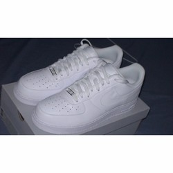Giày Thể Thao Airforce 1 Low trắng