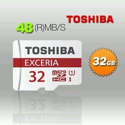 Thẻ nhớ 32Gb Class 10