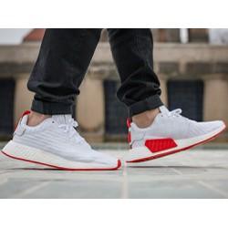 Giày sneaker R2 mẫu mới về, màu trắng, chất đẹp