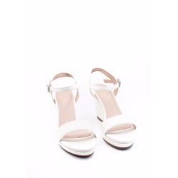 Giày Sandal Quai Ngang Đế Xuồng