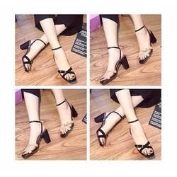 Giày cao gót thời trang