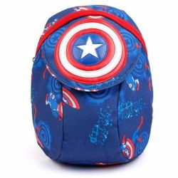 Ba lô Winghouse Captain America Layer Backpack