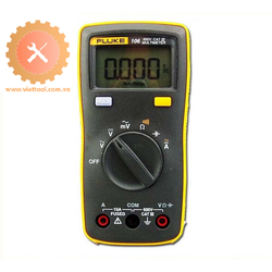 Đồng hồ vạn năng kỹ thuật số Fluke -106