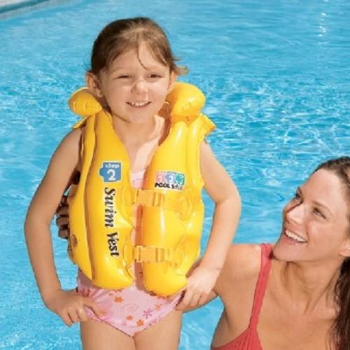 Áo phao bơi trẻ em SW Vàng - 11050724 , 6611355 , 15_6611355 , 110000 , Ao-phao-boi-tre-em-SW-Vang-15_6611355 , sendo.vn , Áo phao bơi trẻ em SW Vàng