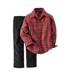 Bộ quần áo bé trai cao cấp Carter Nhập Mỹ CA229G266