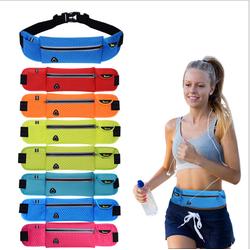 Túi đeo bụng thể thao thời trang tiện ích QSTORE QS86