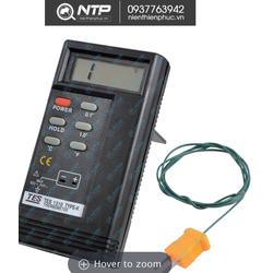 Máy đo nhiệt độ vật liệu