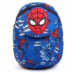 Ba lô Winghouse Spider Man Layer Backpack