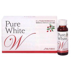 Collagen Pure White nước - Shiseido