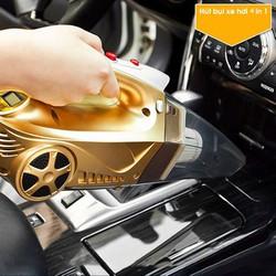 Máy hút bụi ô tô new