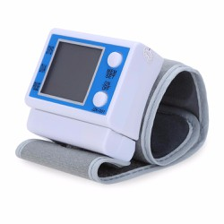 Máy đo huyết áp Healthy Life-máy đo huyết áp cổ tay