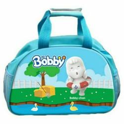Túi mẹ và bé Bobby