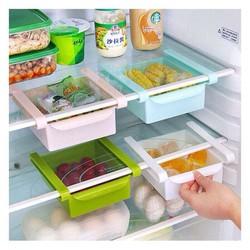 Khay tủ lạnh kéo thông minh tiện dụng