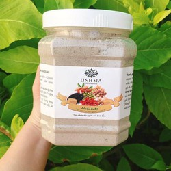 Bột ngũ cốc Linh Spa ,hỗ trợ phục hồi sưc khoẻ,giup tăng cân