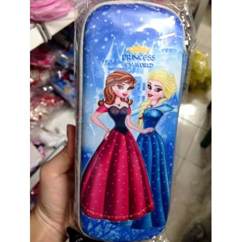 hộp bút Elsa