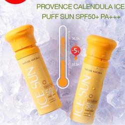 Kem chống nắng Ice sun SPF 50 PA+++