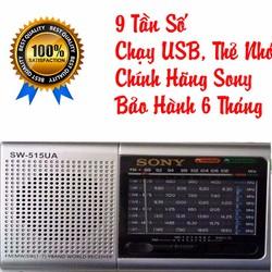 Radio Mini Sony Chính Hãng