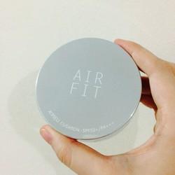 cushion Apieu Air fit