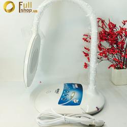 Đèn bàn chống cận bảo vệ thị lực đèn tích điện sạc dự phòng điện thoại