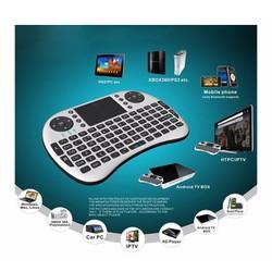 Bàn phím chuột không dây FOR PC,LAPTOP,SMART TIVI
