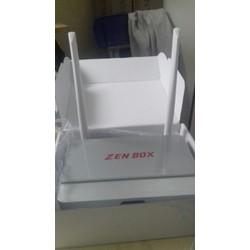 zenbox mang cả thế giới đến ngôi nhà bạn